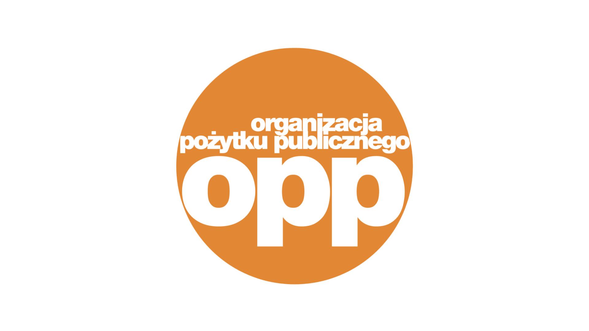 Status Organizacji Pożytku Publicznego